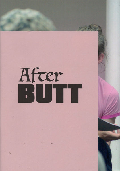 Ian Giles: After BUTT