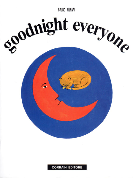Bruno Munari: Goodnight Everyone