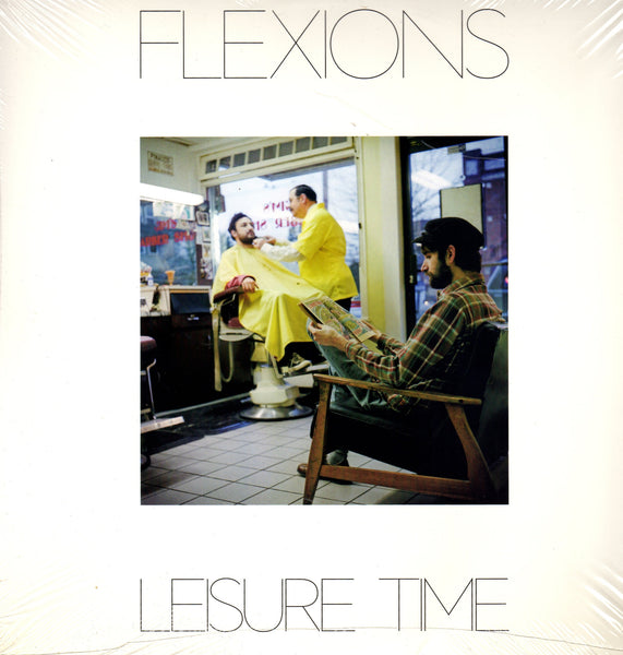 Flexions: Leisure Time 12""