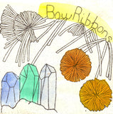 Bow Ribbons: S/T CD-R