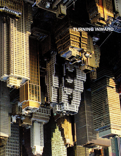 ed. Lou Cantor, Clemens Jahn: Turning Inward