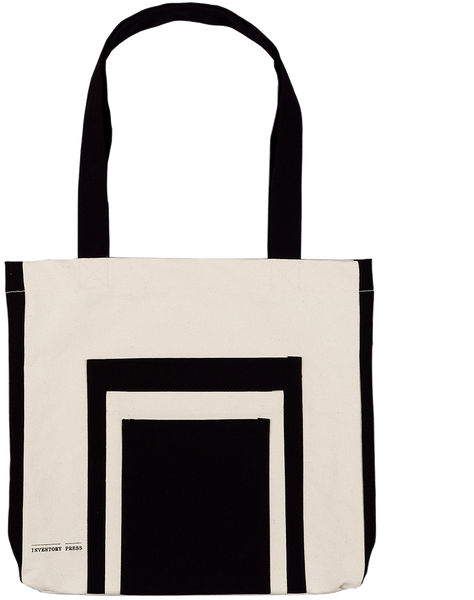 Slow and Steady Wins the Race: Inventory Press Tote Bag
