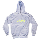 Chill Out Relaxing Clothes: JAMS Hoodie