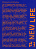 Wolfman Books: New Life Quarterly