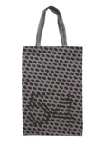 BLESS: X-Large Packaging System, Black Dots on Gray Stripes