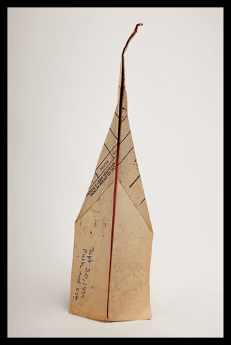Paper Airplanes: The Collections of Harry Smith Catalogue Raisonné, Volume I