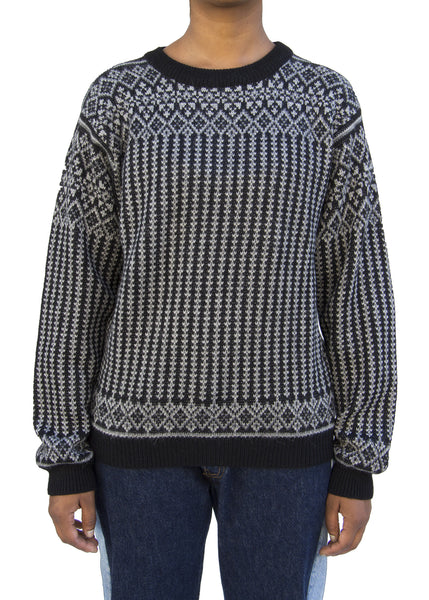 Patrik Ervell: Norwegian Sweater