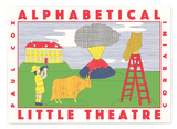 Paul Cox: Alphabetical Little Theatre