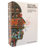 Walead Beshty (Editor): Picture Industry A Provisional History of the Technical Image (1844–2018)