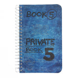 Lee Lozano: Private Book 5