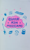Mixed Rice Zines: Queer AZN Musicians