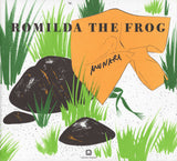 Bruno Munari: Romilda the Frog