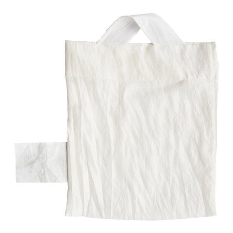 Rowena Sartin: Self Improvement Mini Pillowcase Tote