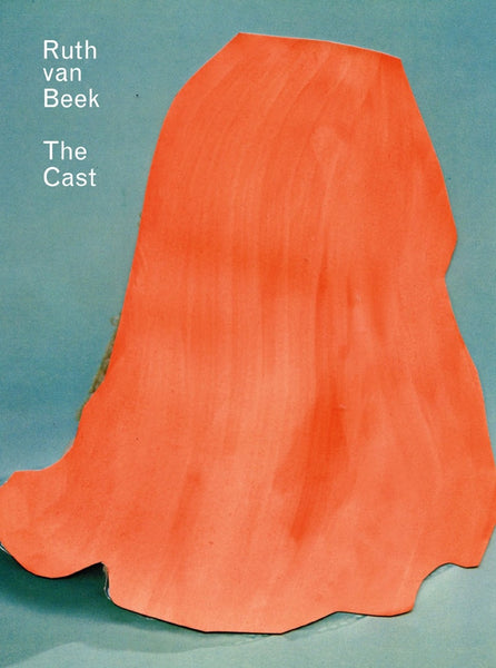 Ruth van Beek: The Cast