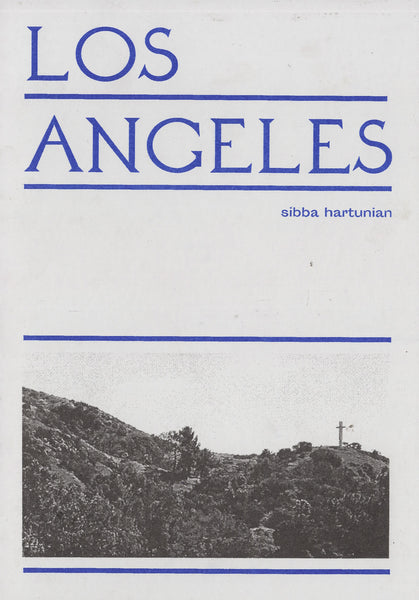 Sibbba Hartunian: Los Angeles