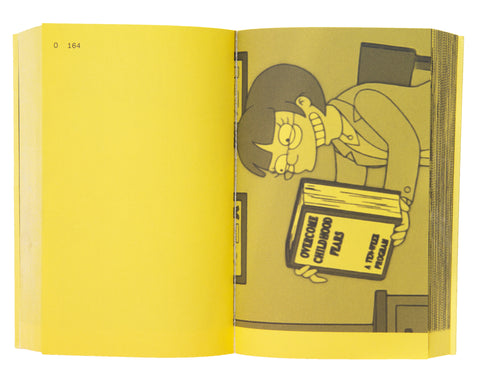 Olivier Lebrun: A Final Companion To Books From The Simpsons (Updated Version)