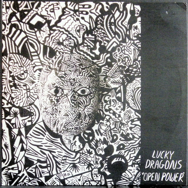 Lucky Dragons: Open Power 12""