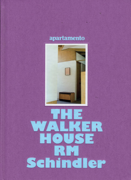 Apartamento: The Walker House