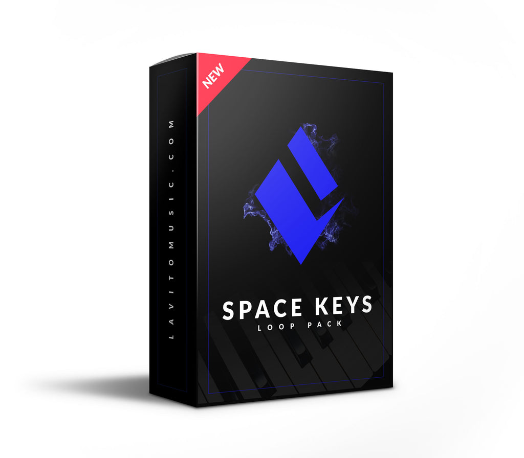 Space Keys Loop Pack