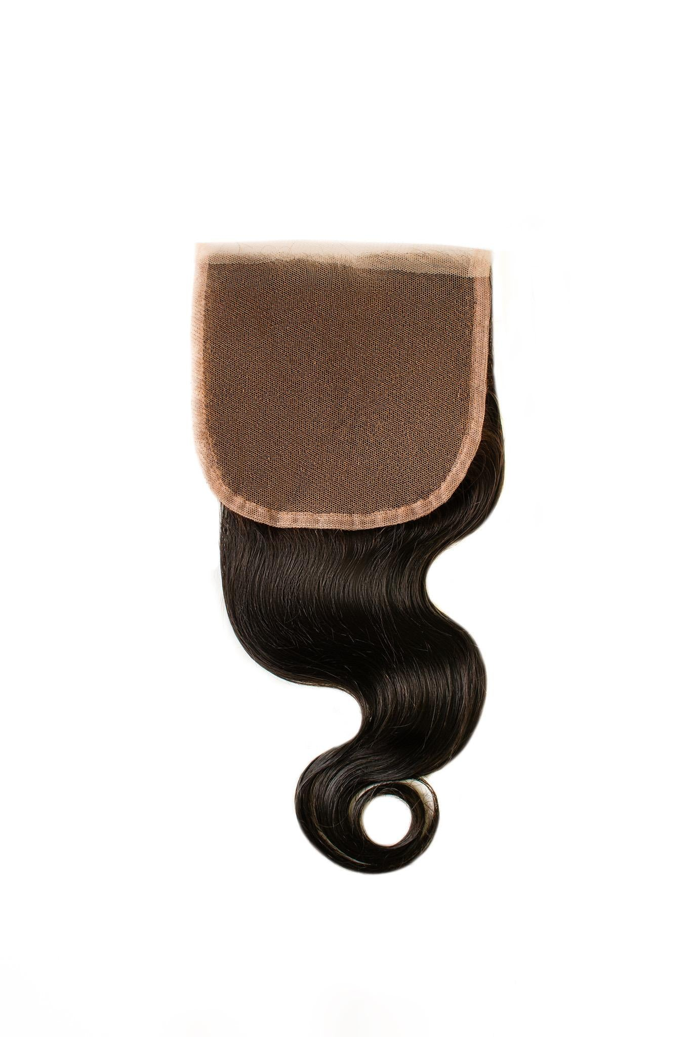 HD Body Wave Closure 5x5