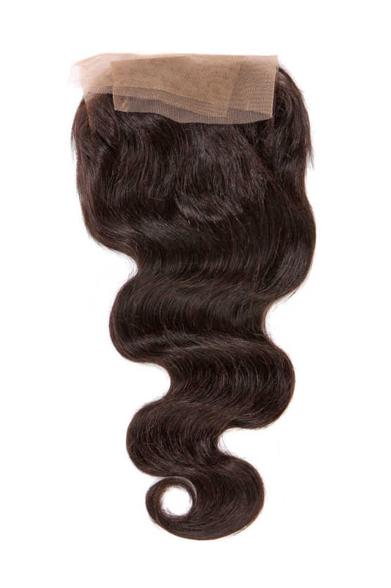 Swiss Lace Body Wave Frontal