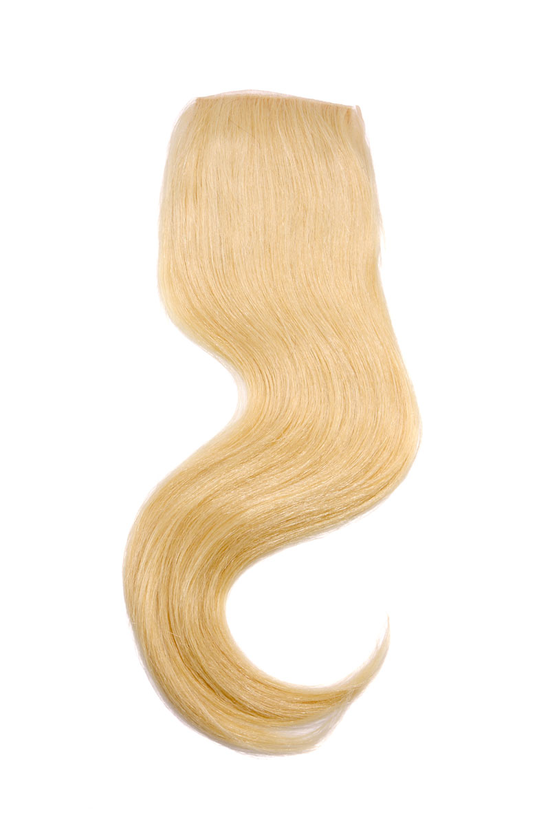 613 Blonde Silk Base Closure 4x4
