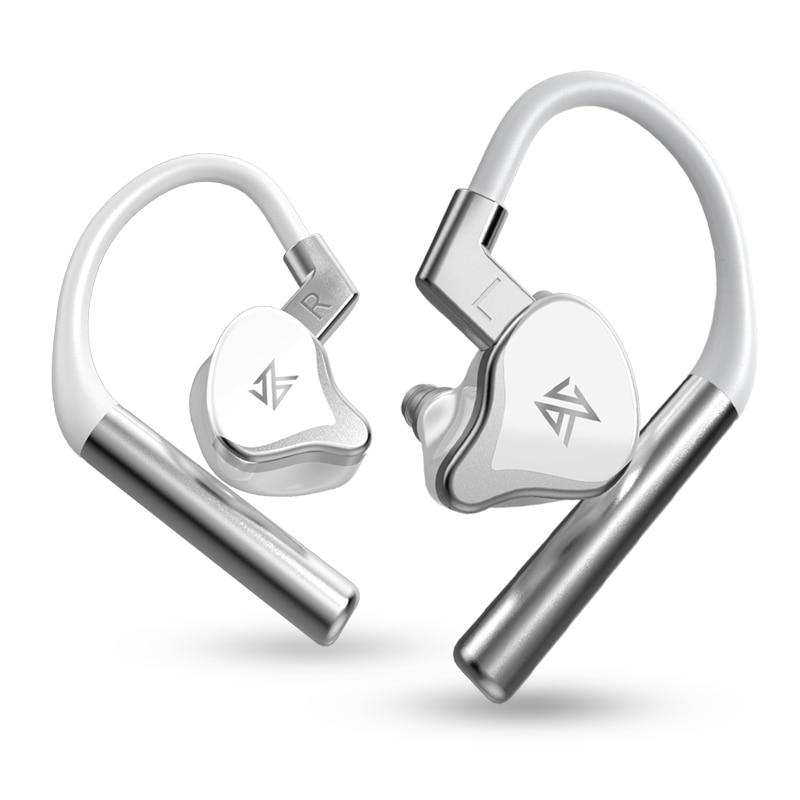 KZ E10 TWS Five-Driver Hybrid Bluetooth 5.0 Earphones By Knowledge Zenith