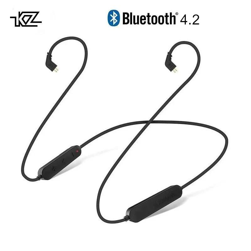 KZ KZ aptX Bluetooth 4.2 Wireless Earphone Cable Accessories By Knowledge Zenith