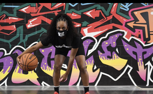 Life After Basketball & Breaking Mental Barriers: Featuring Keesa K