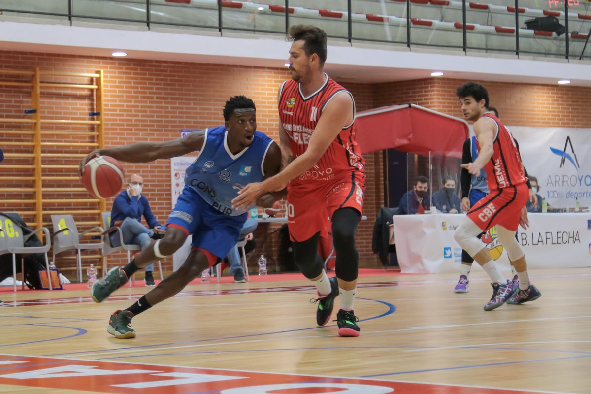 Kemel Archer, Pro basketball player in Spain