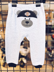 Boys Long Sleeve/Pant Set