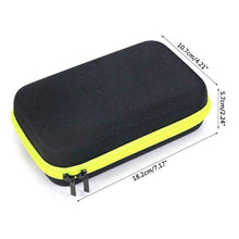 Load image into Gallery viewer, Shaver Pouch Carrying Case