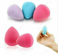 Load image into Gallery viewer, 5 Pcs Makeup Blender Sponge