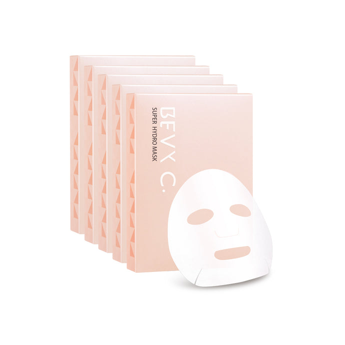 Super Hydro Mask Bundle