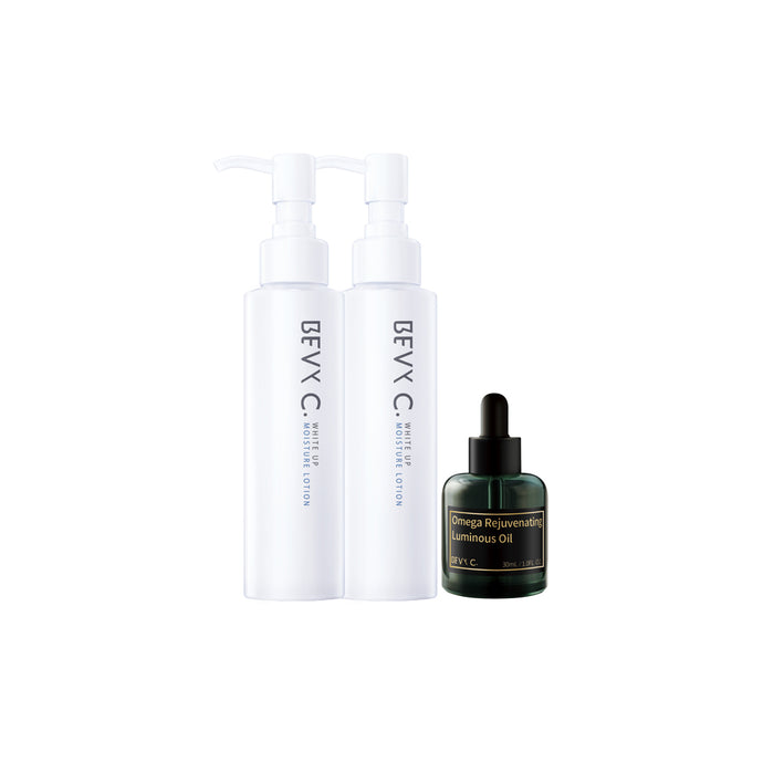 Clarity Moisture Boosting Set