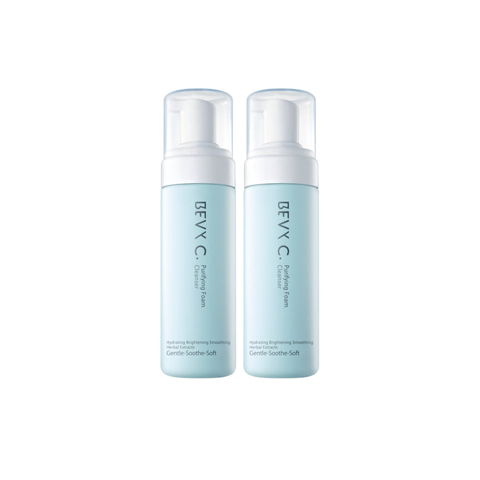 Duo Purifying Cleansing Set
