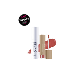 Essential Serum Intense Liquid Lipstick Set_#1950