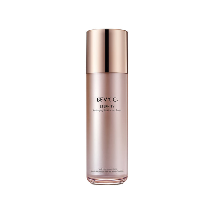 Eternity Anti-Aging Revitalizer Toner (130ml)