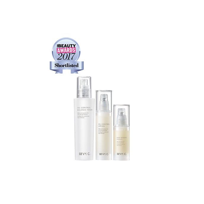 Pore & Sebum Set