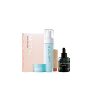 RADIANT HYDRATE SET