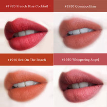 Load image into Gallery viewer, Vintage Matte Liquid Lipsticks Collection Set