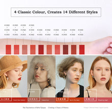 Load image into Gallery viewer, Essential Serum Intense Liquid Lipstick Set_#1950