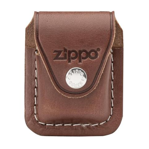 Zippo LPCB Lighter Pouch with Clip - Budder Bongs