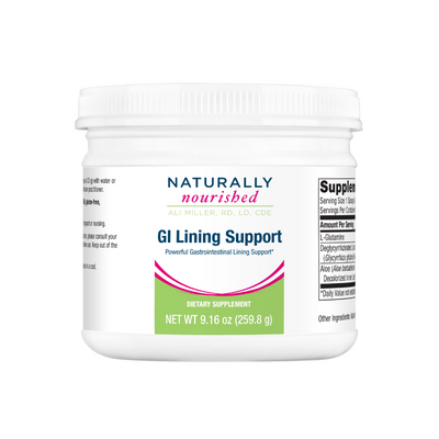 GI Lining Support
