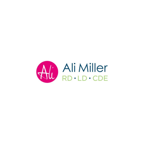 Gift Card at AliMillerRD.com