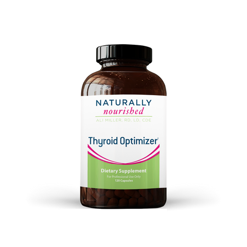 Thyroid Optimizer