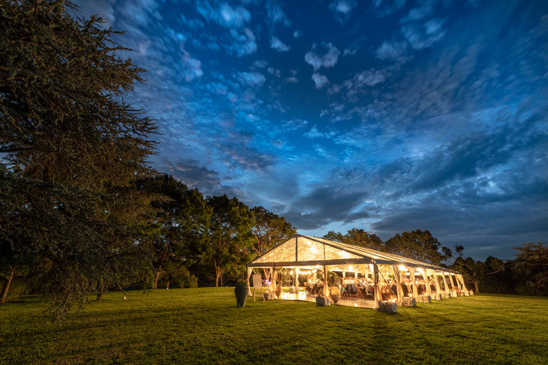 Lighting and greenery available for weddings, events to hire in central west nsw from the white place, orange nsw