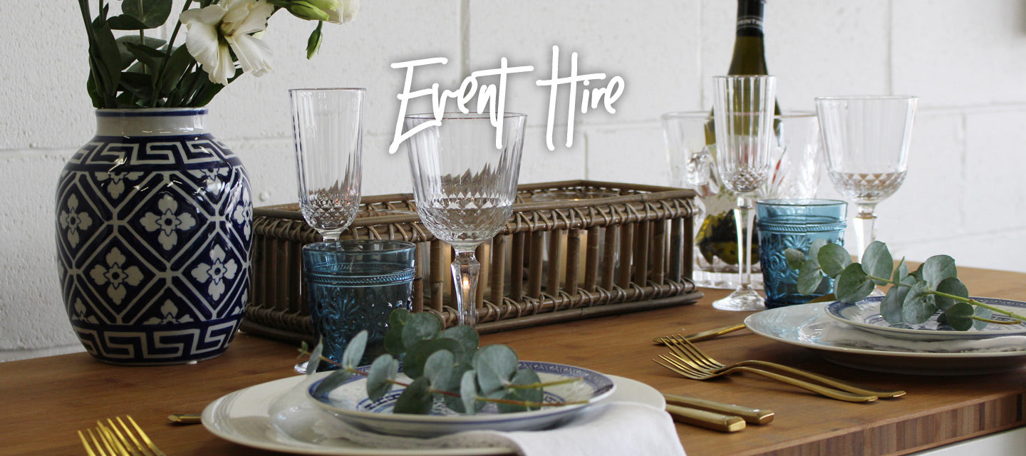 Event Hire - the white place events & lifestyle, orange NSW