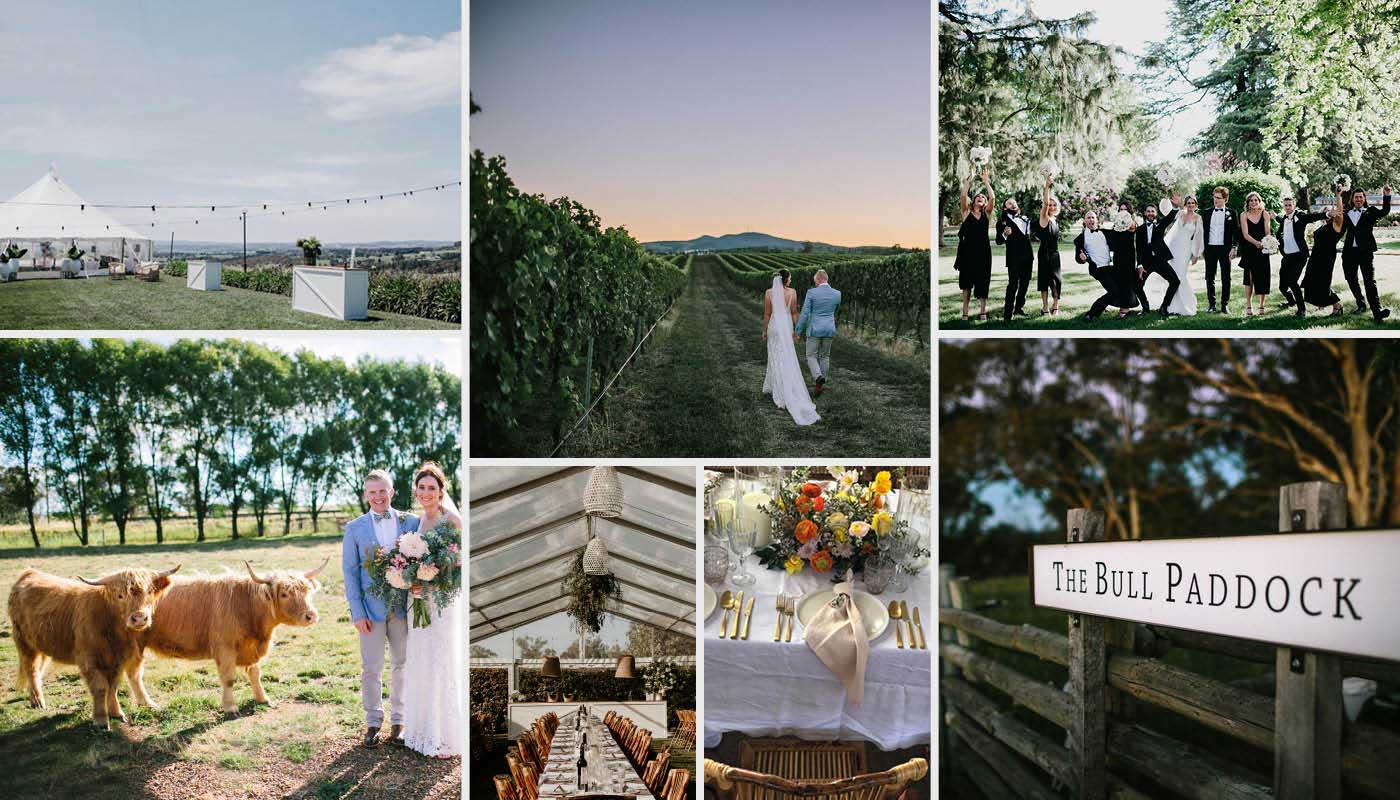 heifer station vineyardhave teamed up with white place weddings for host your speical event
