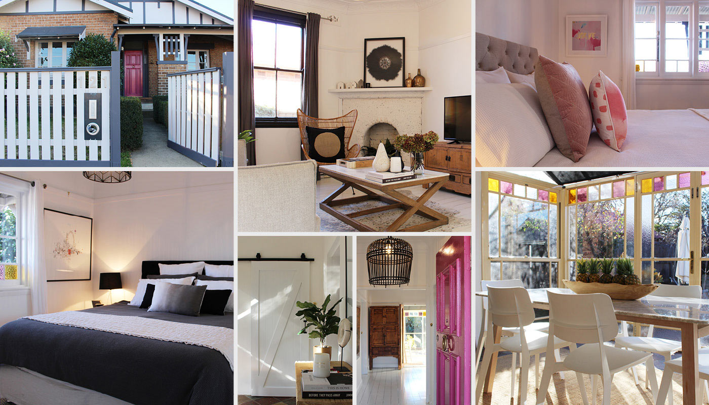 Stay at the white place - orange nsw accommodation
